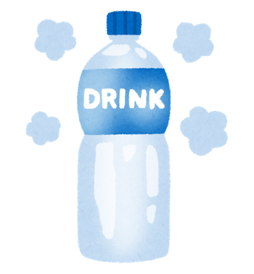 ノロウイルスの飲み物