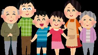 家族でインフル対策
