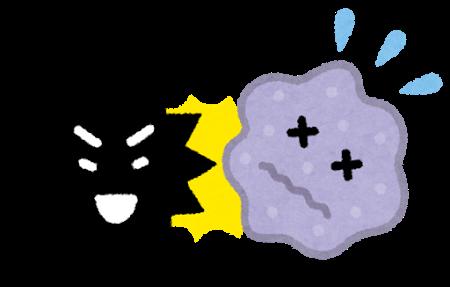 サーズウイルス