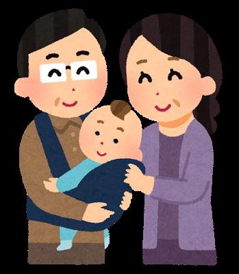 赤ちゃんのインフル予防