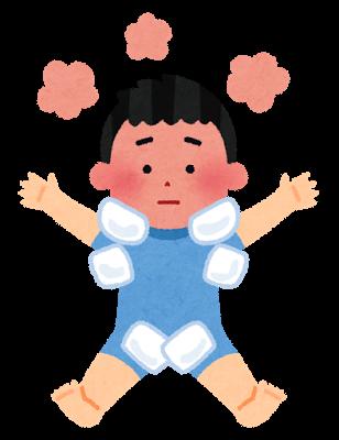 子供のインフルエンザの予防