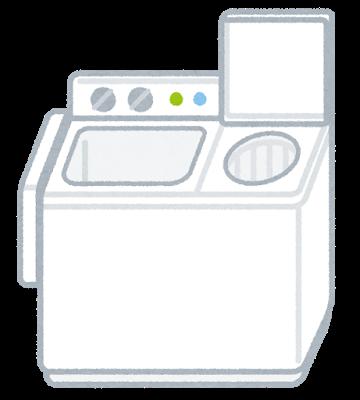 洗濯機ノロウイルス