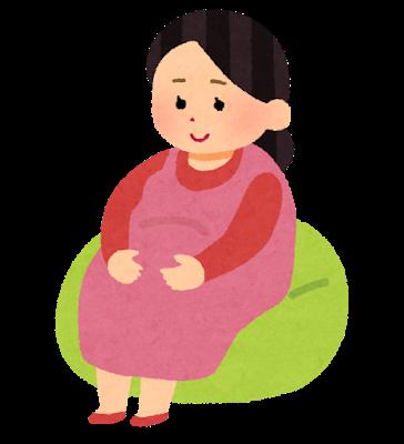 妊婦感染症予防